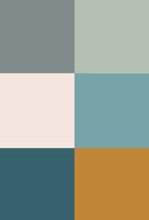Kotimme värikoodit