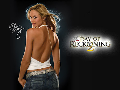 WWE Day Of Reckoning 2 Highly Compressed Download