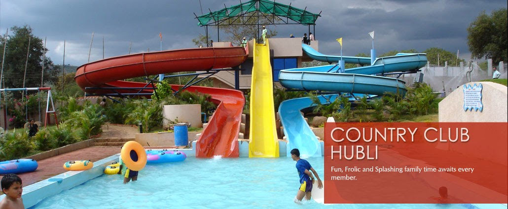 Country Club Hubli