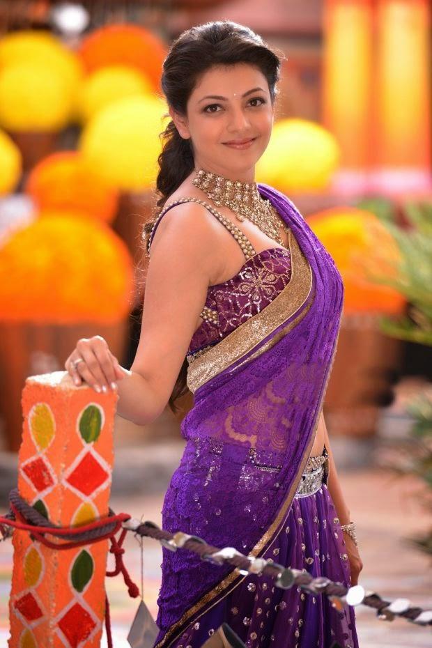 Kajal Agarwal GAV Hot Photos