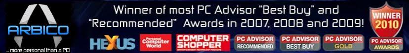 Arbico Computers Limited