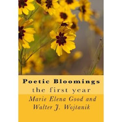 Read my Foreword and four poems here!