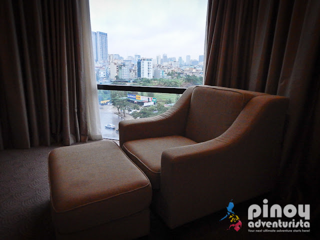Affordable Hotels in Hanoi