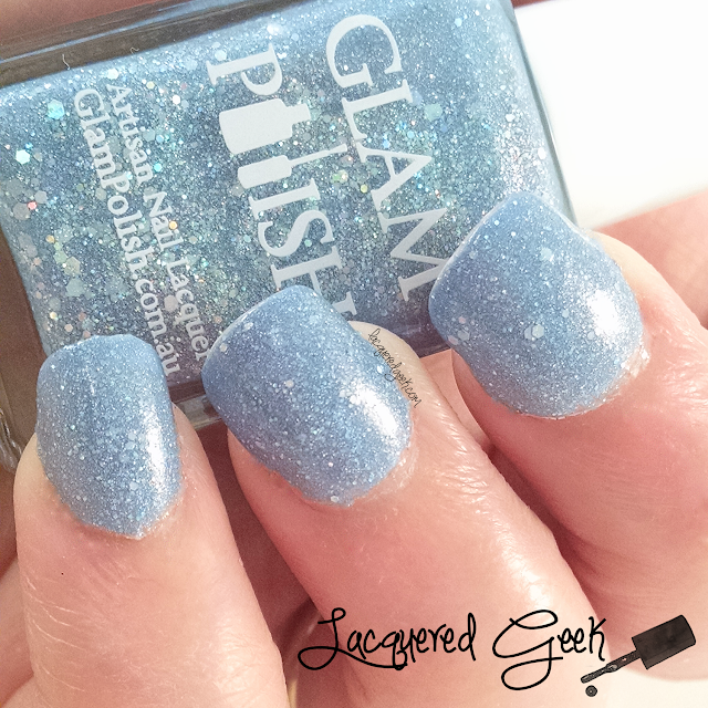 Spellbound from Glam Polish swatch