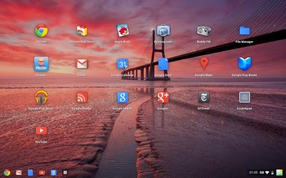 تعرف على 7 أنظمة تشغيل os أخرى يمكنك تجربتها غير الويندوز coobra.net