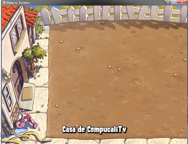 descargar plantas vs zombies para pc full espanol