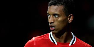 Berita Manchester United ID, Luis Nani