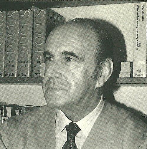 El txoko de... Andrés Briñol Echarren