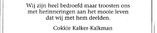 Kalker Kalkman