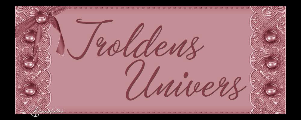 TroldensUnivers
