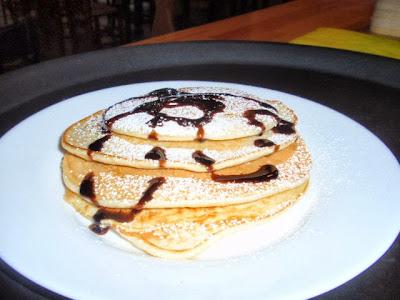 Pancake…από Αμερική με αγάπη!