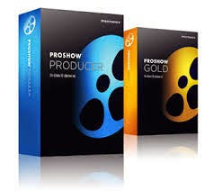Photodex ProShow Producer Gold