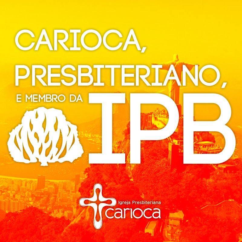 Igreja Presbiteriana Carioca