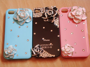 Iphone cases *Imported & Hand Made*