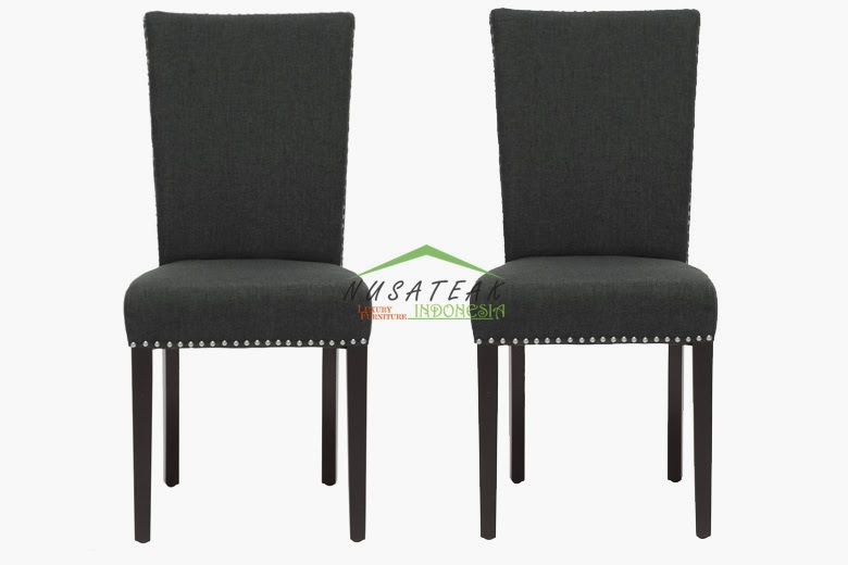 Estoril Minimalist Dining Chair