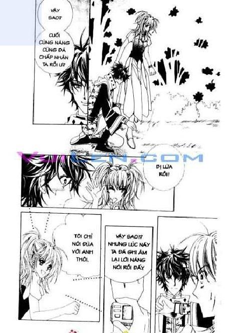 Công chúa của tôi Chapter 7 - Trang 22
