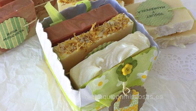 DIY: Cajita con un plato de cartón