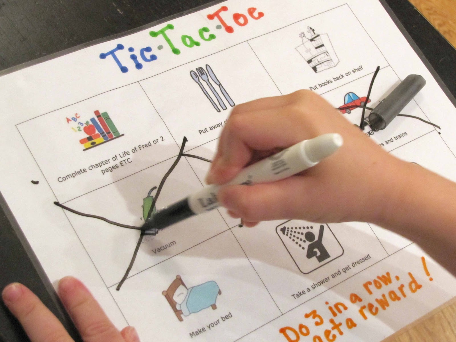 how to make chore time into a fun game for kids time snippets