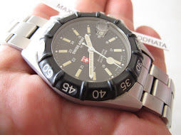 SWISS ARMY MILITARY - AUTOMATIC