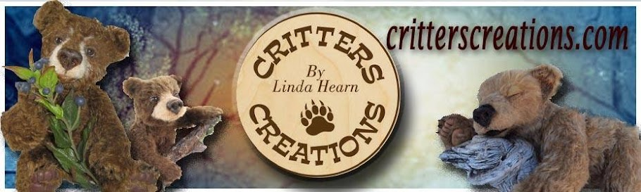 Critters Creations