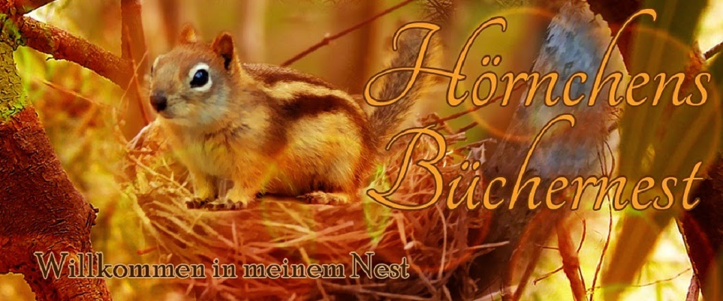 Hörnchens Büchernest
