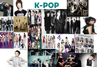 Tangga Lagu Korea (K-Pop) Terbaru April 2013 | Rio Chikara News