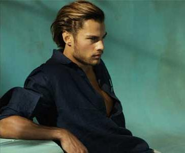 trends hairstyle men 2012-2013