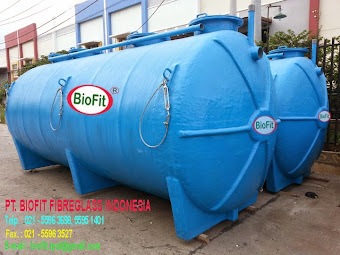 Septic Tank BioFit Type RCX-Series