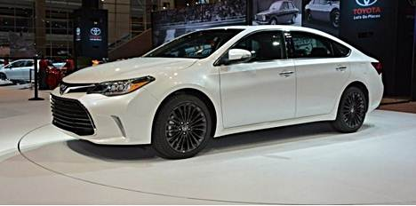 2018 toyota avalon. modren toyota 2018 toyota avalon redesign and toyota avalon
