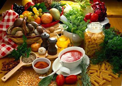 Những thực phẩm tốt cho nhan sắc của bạn