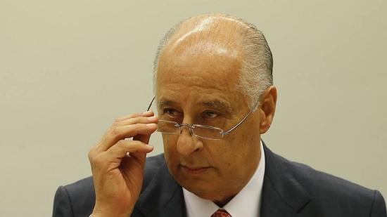 Del Nero estaria estudando pedir licença da presidência da CBF