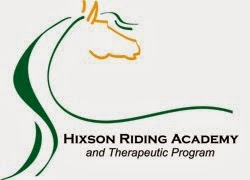 Hixson Riding Academy and Therapeutic Program