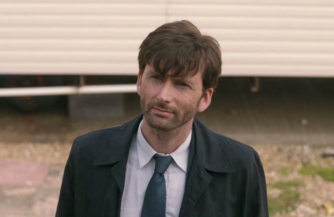 "Gracepoint - Episode 1.02 - Review: ""Everyone is a Suspect"""