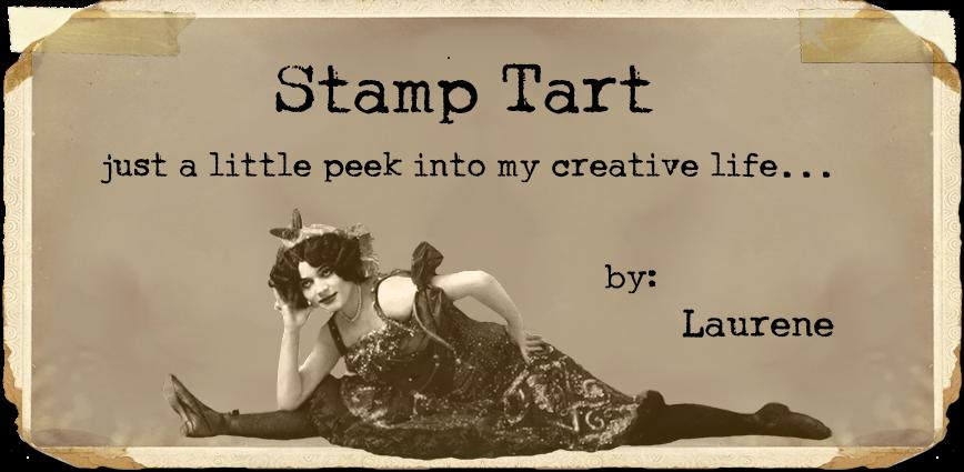 Stamp Tart