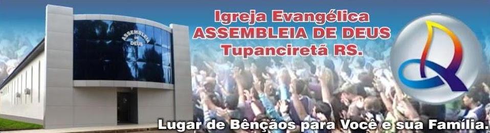 Igreja Assembleia de Deus de Tupanciretã