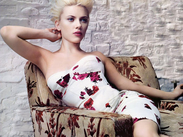 Pictures of Scarlett Johansson | Celebrity Photography