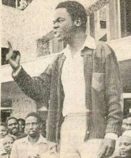 Top SoNu Leader In History