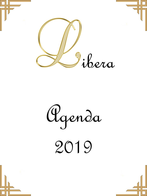 Agenda Libera 2019