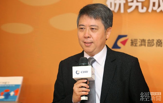 吳師豪 / 商業發展研究院 副院長