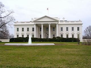 Det Hvide Hus, Washington DC