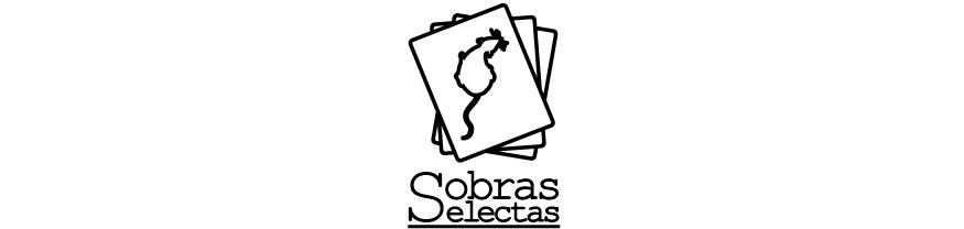 Sobras Selectas, librería, editorial | Bolivia