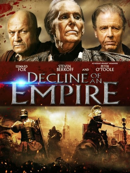 Decline of an Empire (2014) DVDRip