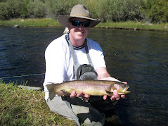 Native Sons Fly Fishing Tours