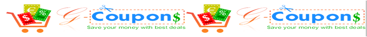 Online coupons,coupon codes,promo codes,Free shipping coupons, Hot Coupons & Internet coupons.