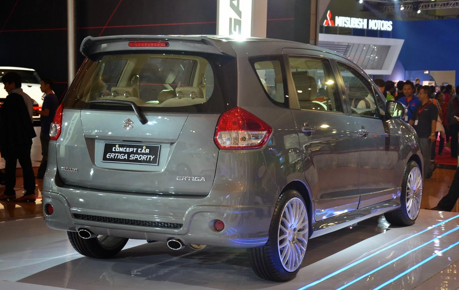 Daftar Harga Mobil Baru Suzuki 2012 Harga Terbaru ...