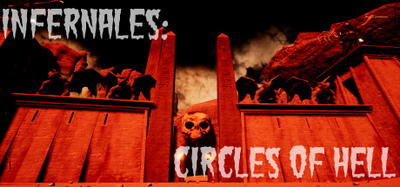 Infernales Circles of Hell-PLAZA