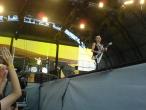 Scorpions, 9 iunie 2011, Coast to Coast, Rudolf Schenker si James Kottack