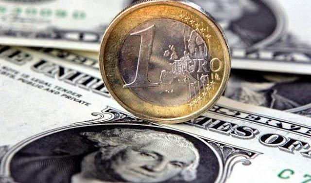 Ακριβές εισαγωγές σύρει η πτώση του ευρώ