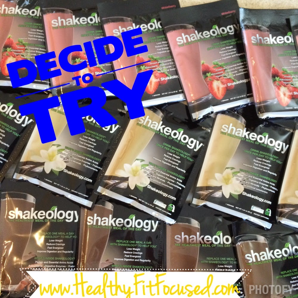Shakeology, sample packets, www.HealthyFitFocused.com