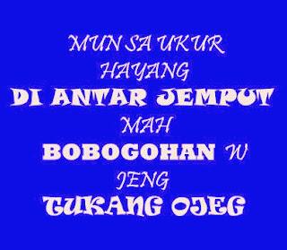 Dp Campuran Sunda
